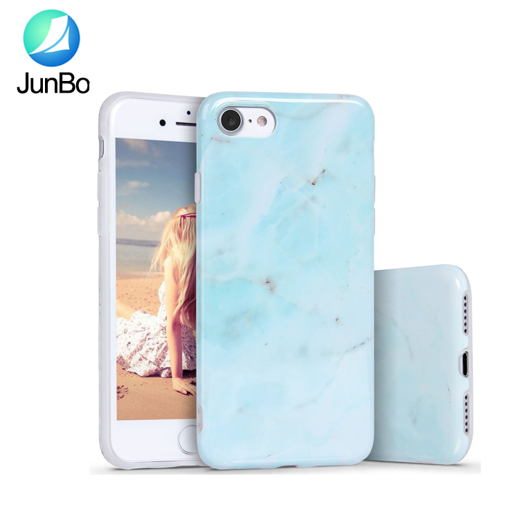 High quality marble Pattern TPU soft silicone phone cases cover for iphone 6 6s/6 6s plus/7/7 plus