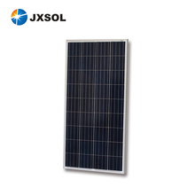 Popular Product High Efficiency 150w 18v poly Solar Panels Products You Can Import From China