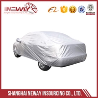 Wholesale promotional plastic anti hail car cover