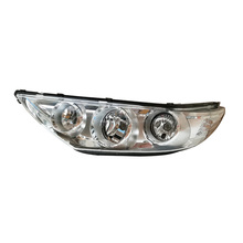bus parts for head lgiht , Marco Polo G7 bus for sale, bus led head light HC-B-1503