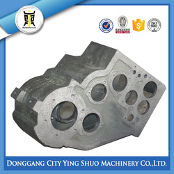 Custom cast iron gear box cases,cast iron gear box spare parts,cast iron gear box housings