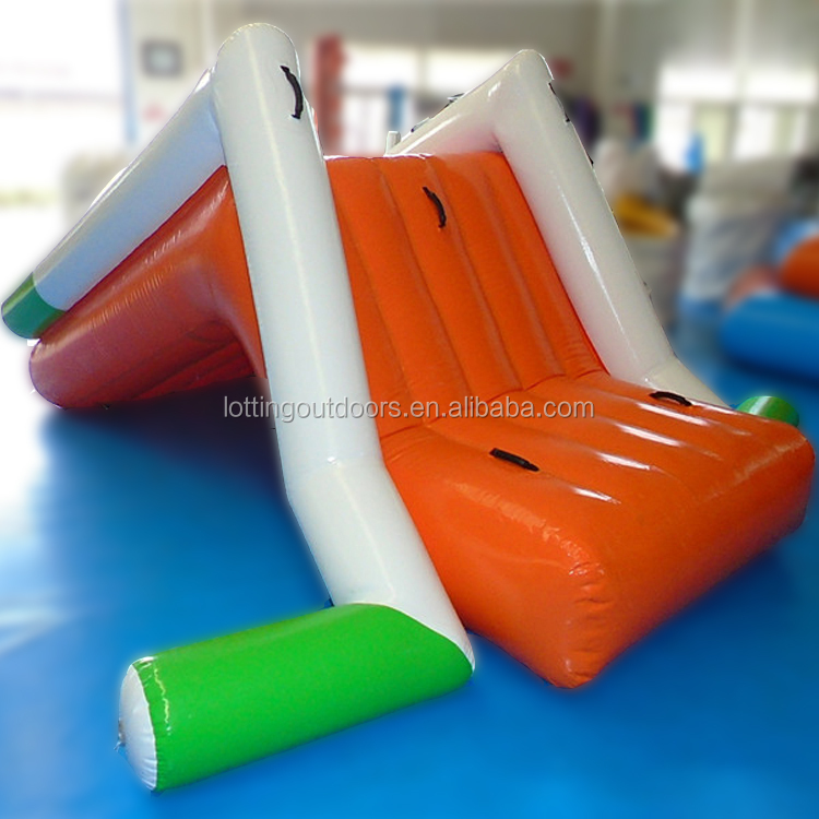 pvc inflatable water sports products, inflatable bouncy sports