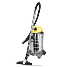 CE Accept high-grade wet dry industrial vacuum cleaner with low price