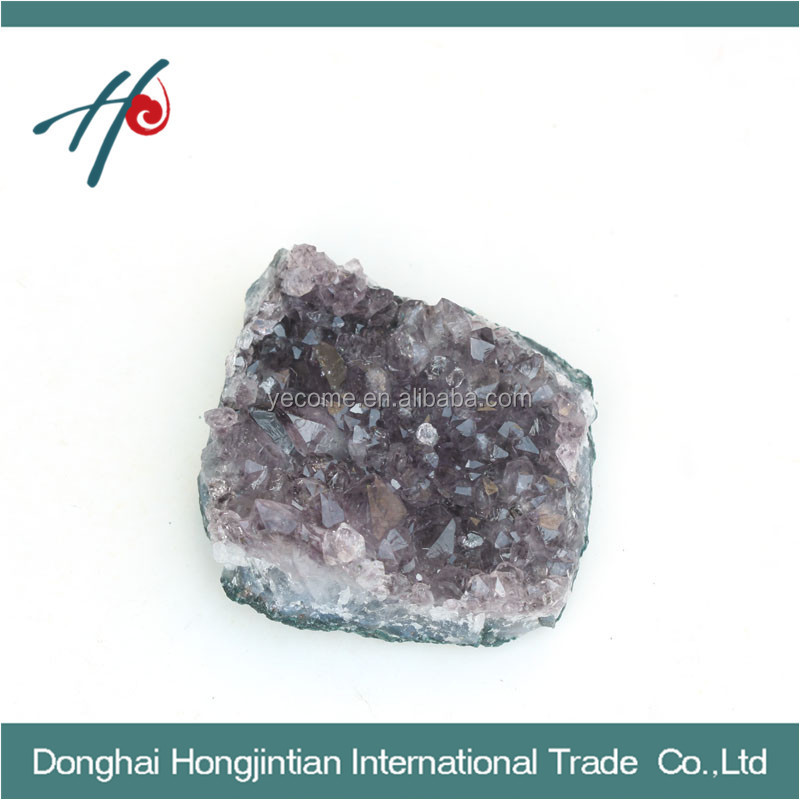 Wholesale natural gemstones raw amethyst stone
