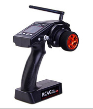 2.4G 4CH RC3S & RC4G Pistol Grip Radio Control for all cars & boats