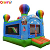 Hot inflatable jumping house for kids balloon inflatable bouncing castle