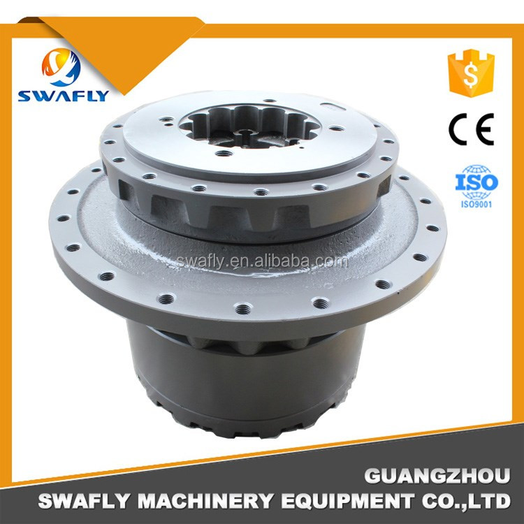 R300-5 Travel Gearbox,Gear box R225LC-7,Travel Motor House, R215-7C R215-9 R260-5 R335LC-7 R385LC-9