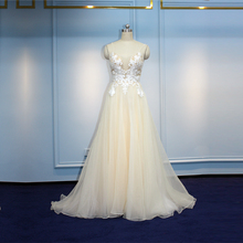 2018 beads lace gown dress Alibaba lace wedding dress