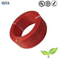 2015 OUYA Customized low voltage electric cable price