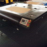 laser stencil cutter for wooden/MDF/Glass SH-570