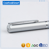 High quality new model metal ball point pen with reasonable price