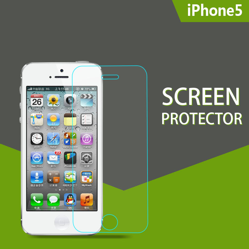 tempered glass screen protector for iphone 5 secret screen protector for iphone 5