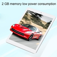 2016 New Arrival Teclast X98 Plus II Android Tablet 32GB Smart Tablet PC