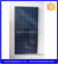 Import chinese Best Quality Poly 310w thermodynamic solar panel