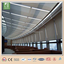 China top sell Double roller blind brackets component