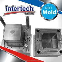 wonderful Integrated tooling parts mold