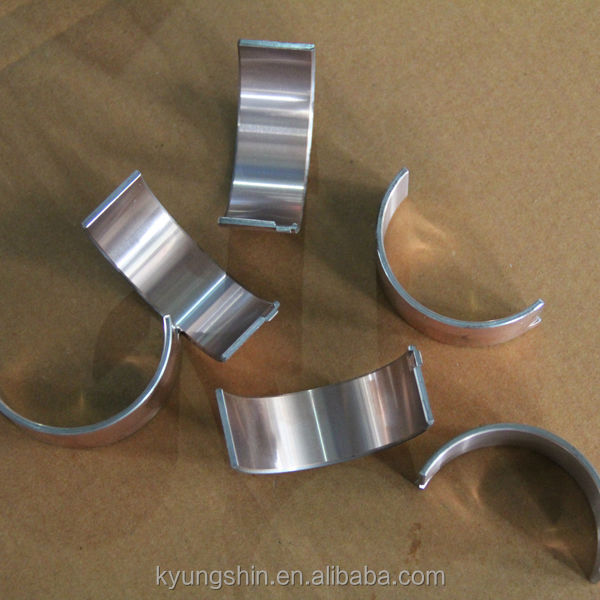 High quality engine conrod bearing M20/50 52B25 Germany engine bearing