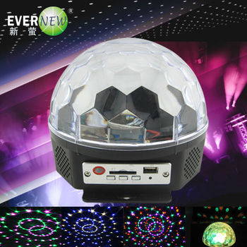 Stage Lighting mini stage lights EN-024-M4 for Professional Stage & DJ