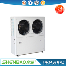 R410A Dc Inverter Multifunction Air To Water Monoblock Heat Pump