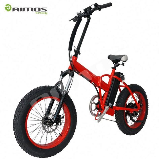 BTN cargo electric bicycle