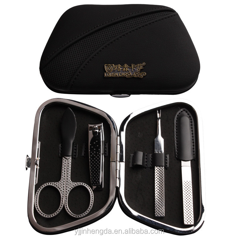 Wholesale high quality professional manicure set