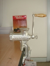 meat mincer NO5-NO10