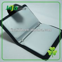 PU Staff card holder for office