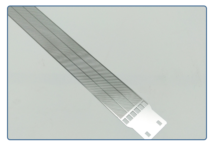 Copier Parts Compatible Charge Corona Grid For Use In Kip7000