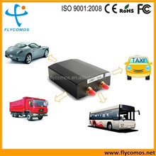 Vehicle GPS Traker Real Time Tracking GPS/SMS/GPRS VEHICLE TACKING SYSTEM