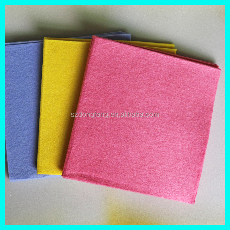 Hospital Cleaning Materials (Nonwoven)