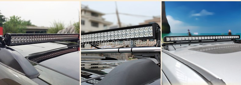 "10.9"" 60W 5160LM 2.1A@12V 10W/Diode Single Rows IP67 Waterproof CREE 60W led light bar"