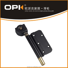 high quality plastic shower door hinges