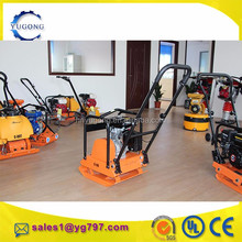 Chinese supplier high quality honda plate compactor cost