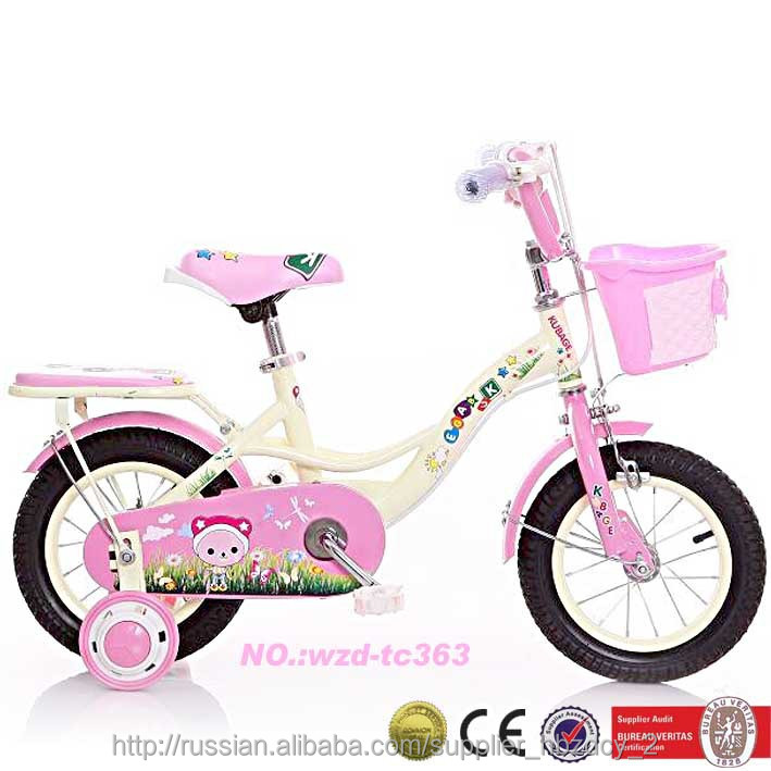 2016 newest model kids bike bicycle from hebei zhengda for sale