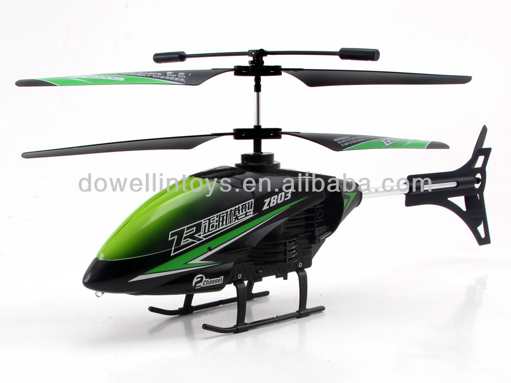2013 latest 2ch infrared remote control helicopter