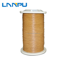 18 awg fiberglass covered wire winding wires for motor winding