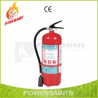 Best price superior quality portable type dry chemical powder abc fire extinguisher