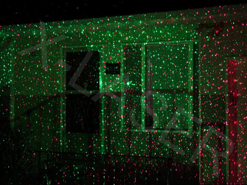 Wholesale Outdoor Laser Lights For Trees/ Laser Christmas Lights ...