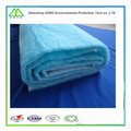 Polyester Cotton Fiber Professional Air Filter Media