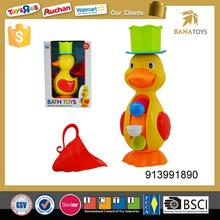 Water Duck toy Baby Bath