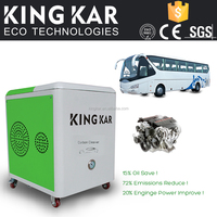 Oxy-hydrogen Generator for Truck and bus Works