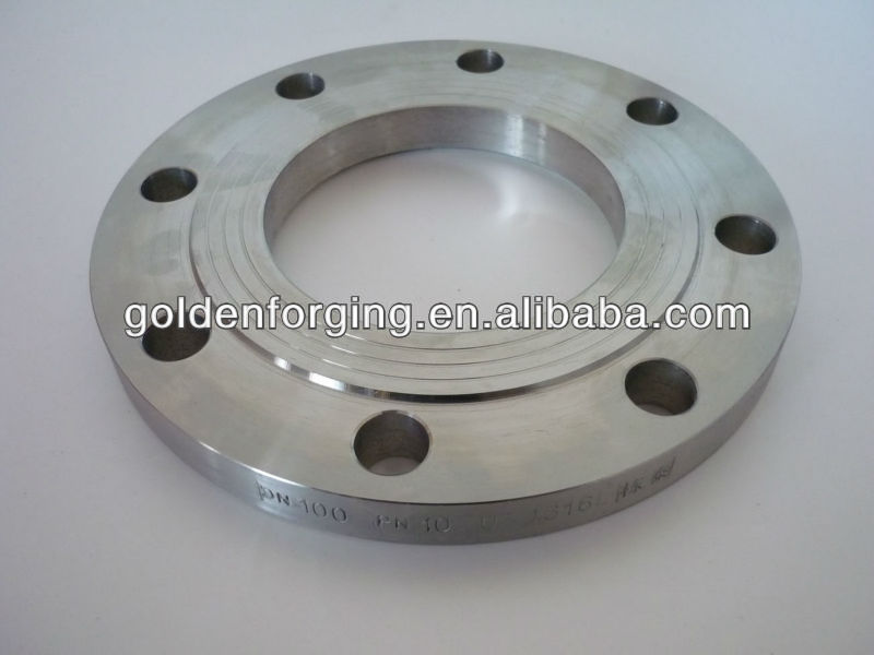 forged carbon steel flange astm a350 a694 f42 f65 c22.8 a182 f316