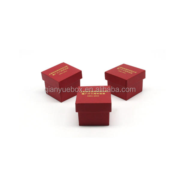 HOT SALE packaging box watch with customized logo
