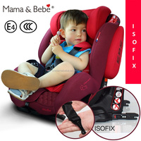 2016 New Model 9 month to 12 years old Portable Baby Car Seat