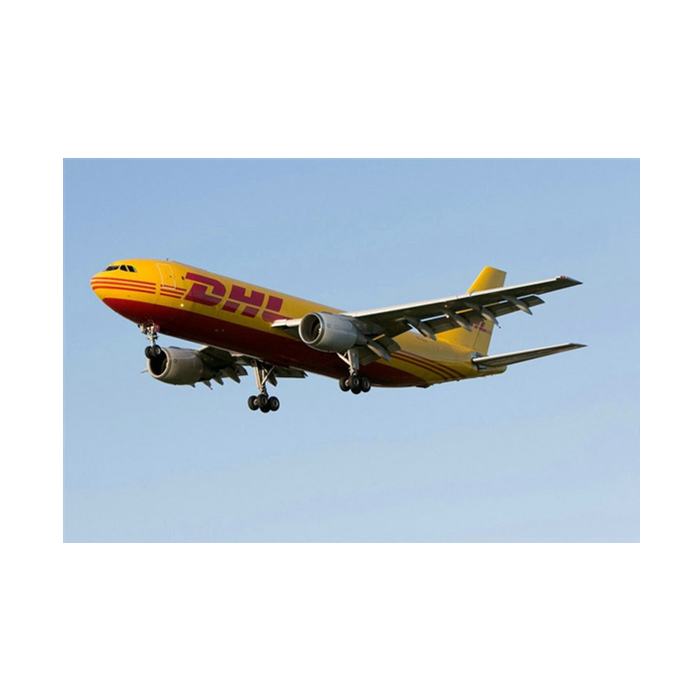 cheapest professional DHL/UPS/EMS/TNT express Courier air shipping to USA