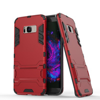 Made in China Protector Mobile Phone For Samsung Galaxy Note 8 Kickstand Case OEM Shockproof Galaxy Note 8 Armor Case