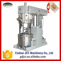 JCT NEW sticky liquid silicone gel/ glue mixing machine