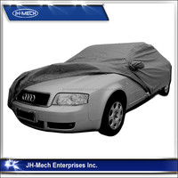 hot sale UV protection automatic heat insulated car cover of all sizes