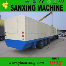 25 YEAR MANUFACTURE FOR MOBILE SANXING K Q SPAN ROLL FORMING MACHINE