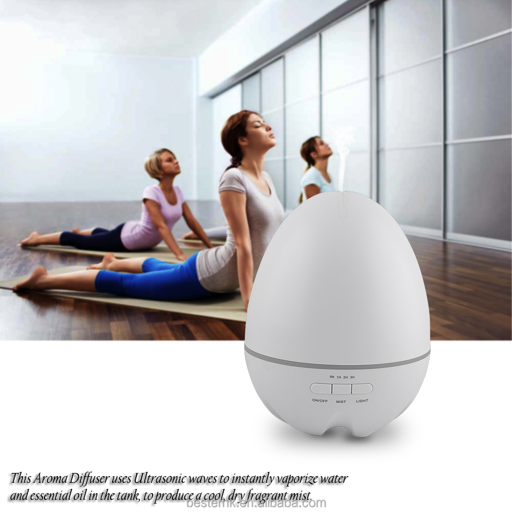 Aromatherapy essential oil diffuser,large area purifier aroma diffuser,electric ultrasonic diffuser for SPA (SK020W )